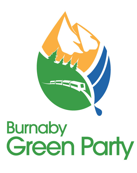 Burnaby Green Party